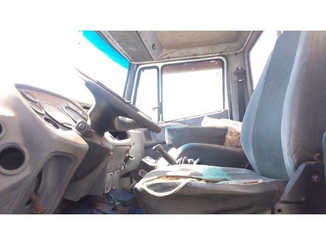 MB1718 caminhão no chassi 2011 - Foto 6