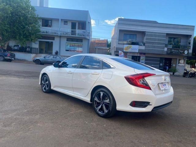 Honda Civic Ex - Foto 3