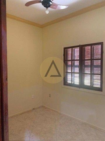 Atlântica imóveis oferece uma excelente casa no bairro do Lagomar/Macaé-RJ. - Foto 8