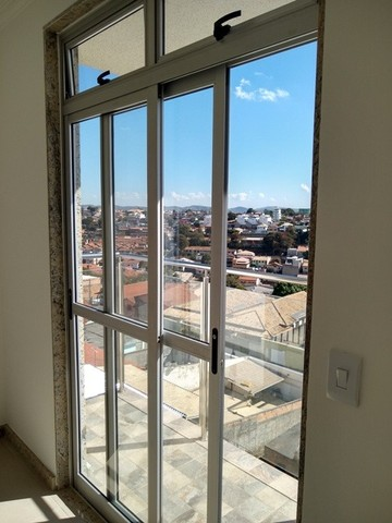 Cobertura à venda com 3 dormitórios em Candelária, Belo horizonte cod:GAR12127 - Foto 15