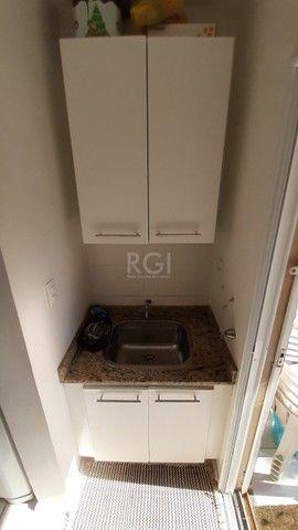Casa à venda com 3 dormitórios em Agronomia, Porto alegre cod:YI483 - Foto 12