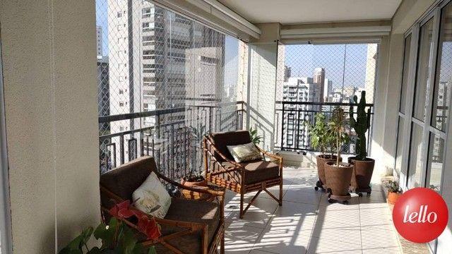 Apartamento para alugar com 4 dormitórios em Vila mariana, São paulo cod:230874 - Foto 6