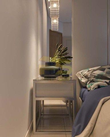 Apartamento à venda com 2 dormitórios em Bancários, João pessoa cod:PSP695 - Foto 9