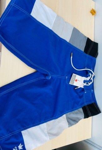 Bermudas jeans masculina da Tommy Imperdível  - Foto 3