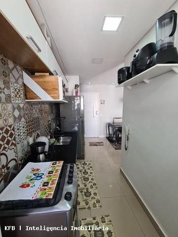 Apartamento para Venda em Osasco, City Bussocaba, 2 dormitórios, 1 banheiro, 1 vaga - Foto 6