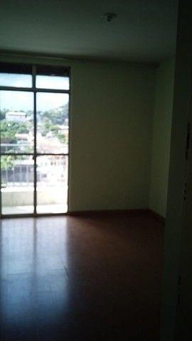 Vendo aconchegante apartamento em Fonseca Niteroi - Foto 9