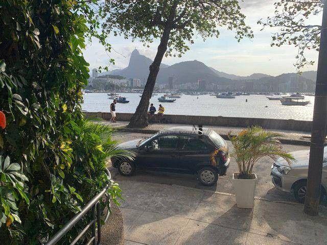 Apartamento para alugar, 85 m² por R$ 4.100,00/mês - Urca - Rio de Janeiro/RJ - Foto 3