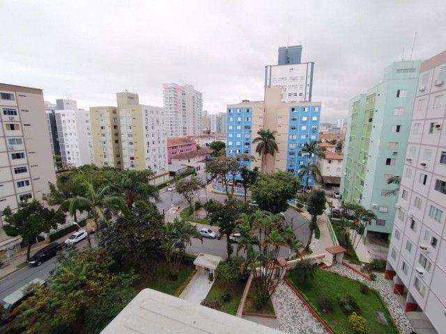 Apartamento em Aparecida, Santos/SP de 93m² 2 quartos à venda por R$ 349.000,00 - Foto 4