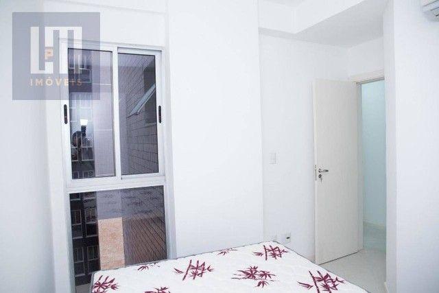 Apartamento no Condomínio Sollarium em Flores. - Foto 7