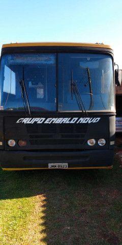 Ônibus comil  - Foto 2