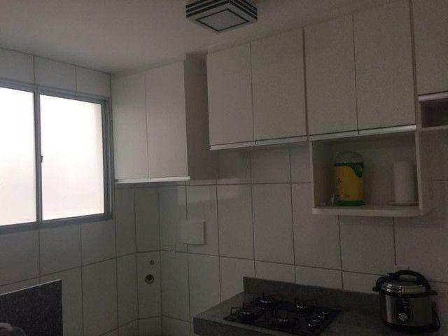 Apartamento para alugar com 2 dormitórios em Betânia, Belo horizonte cod:1214 - Foto 2
