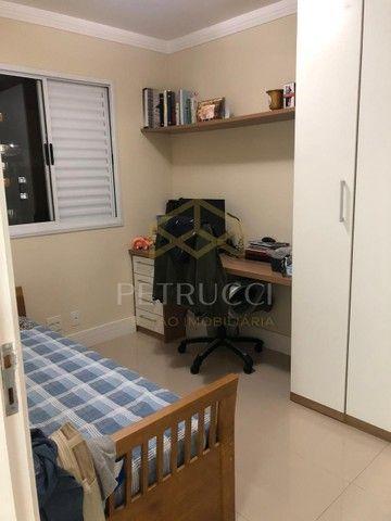 Apartamento à venda com 2 dormitórios em Mansões santo antônio, Campinas cod:AP006547 - Foto 6