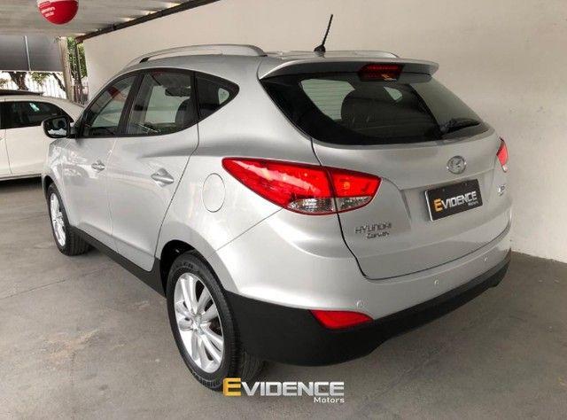 Hyundai IX35 2.0 16V 170CV 2011 MT - Foto 6