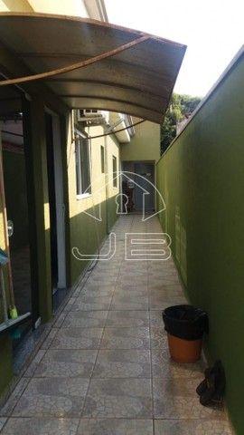 Casa à venda com 3 dormitórios em Jardim santa rosa, Nova odessa cod:V109 - Foto 9