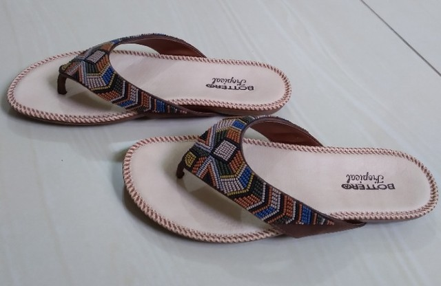 Rasteirinha/sandália