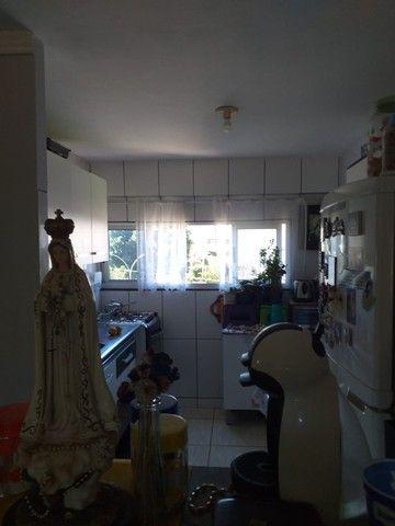 Apartamento com 3 Quartos, 2 Vagas de Garagem, Portaria 24hrs em Lucio Costa, Guará. - Foto 4