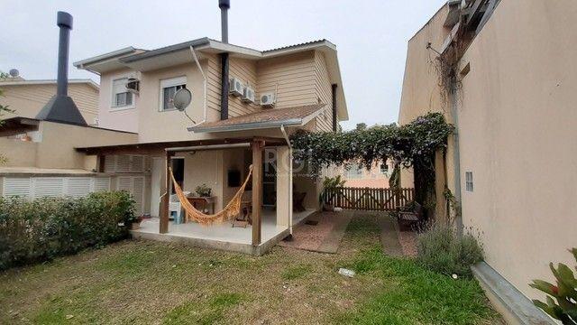 Casa à venda com 3 dormitórios em Agronomia, Porto alegre cod:YI483 - Foto 3