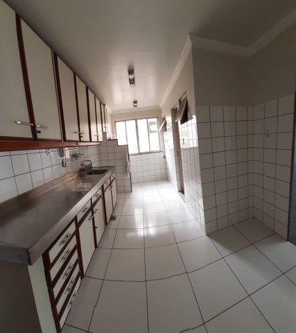 Apartamento Residencial Olimpus