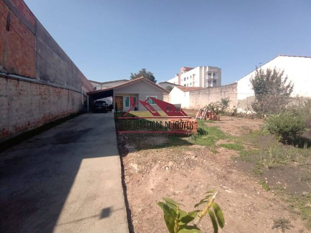Casa em Pinhais localizada no bairro Emiliano Perneta - Foto 5