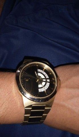 Relógio Original LINCE 50MT Excelente - Foto 3