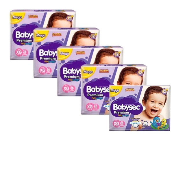 Kit babysec Premium XG - Foto 2