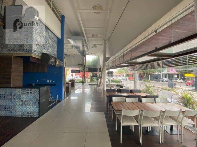 Prédio para alugar, 400 m² por R$ 20.000,00/mês - Nossa Senhora das Graças - Manaus/AM - Foto 3