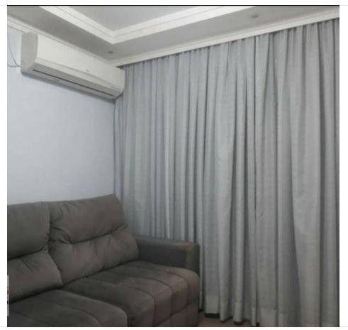 Apartamento em Aparecida, Santos/SP de 65m² 2 quartos à venda por R$ 263.000,00 - Foto 2