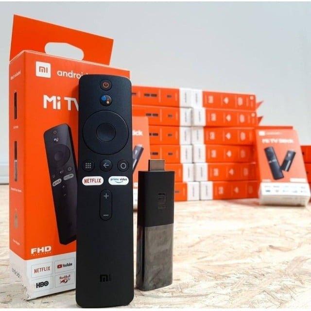 Xiaomi Mi Tv Stick (12x no cartão e entrega grátis em Maceió)