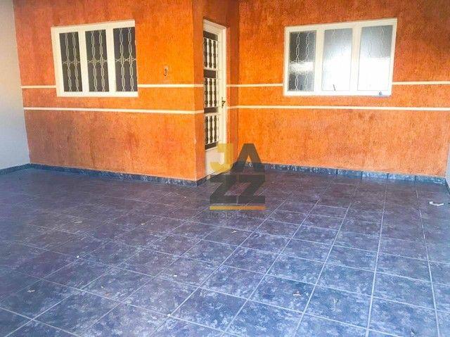 Casa com 3 dormitórios à venda, 70 m² por R$ 270.000,00 - Jardim Astúrias II - Piracicaba/ - Foto 2