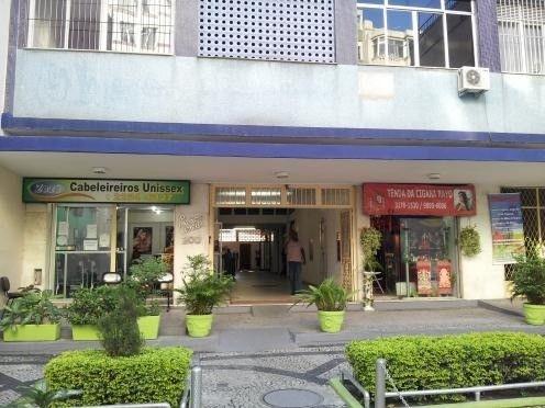 Sala comercial, Haddock Lobo, Tijuca , reformada,Rio de Janeiro, Aceito Troca - Foto 14
