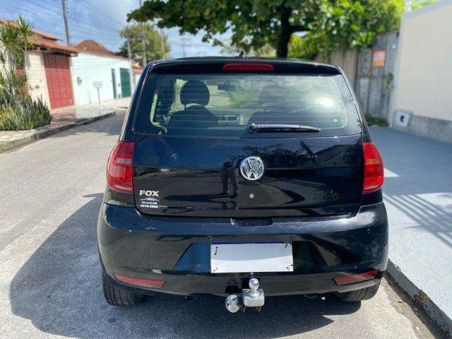 Volkswagen fox 1.0 2011 79.000km  - Foto 5