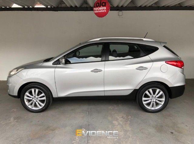 Hyundai IX35 2.0 16V 170CV 2011 MT - Foto 5