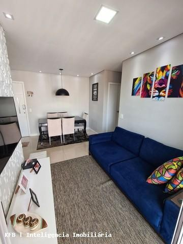 Apartamento para Venda em Osasco, City Bussocaba, 2 dormitórios, 1 banheiro, 1 vaga - Foto 4
