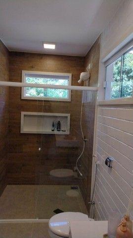 Nichos , bancadas , lavatórios , escada em mármore e granito. - Foto 2