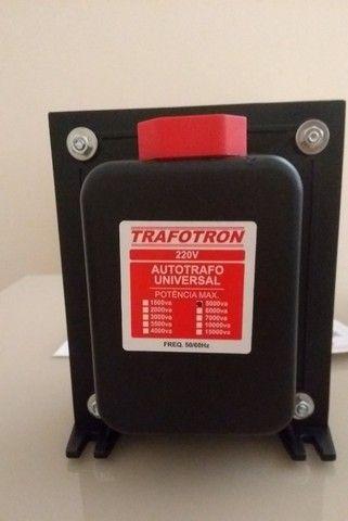 Transformadores 110/220V para Ar Condicionado,freezer,geladeira,martelete,forno,etc - Foto 2