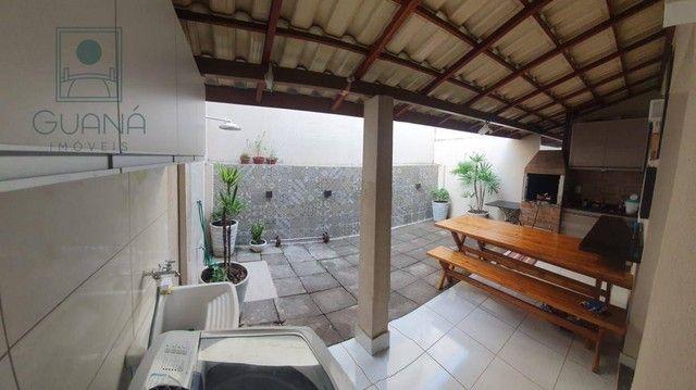 Casa com 3 suítes à venda, 121 m² por R$ 525.000 - Villagio D'Itália - Cuiabá/MT - Foto 8