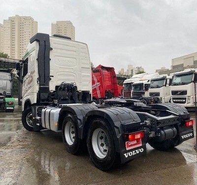 Caminhão volvo fh540 2020  - Foto 5
