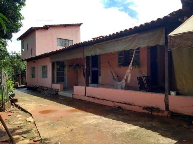 Excelente casa 3 Quartos com lazer em Vicente Pires - Foto 4
