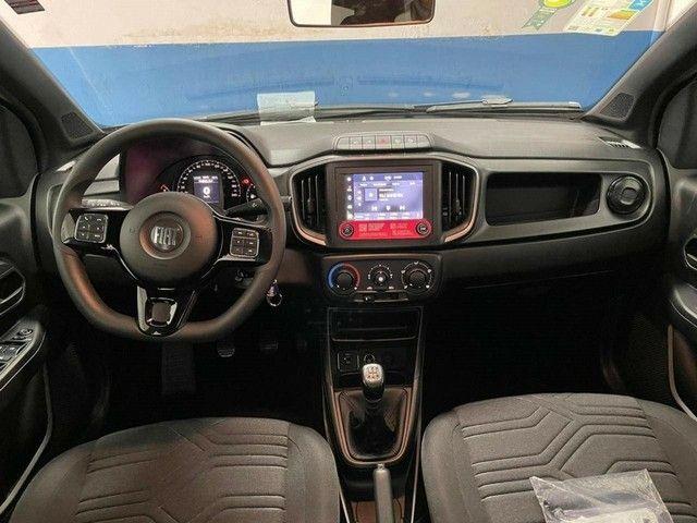 Fiat Strada - rápida negociação, pagamento por boleto bancário  - Foto 5