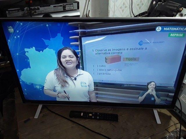 Televisor Smarth Completo