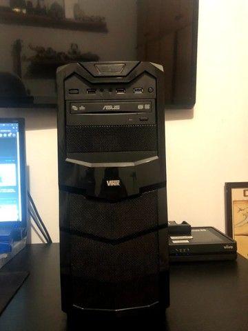 Computador Gamer i3, GTX 750, 8Gb RAM