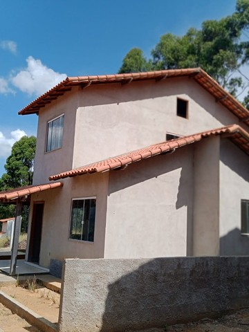 Casa em Miguel pereira, 3 quartos. - Foto 6