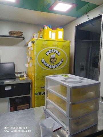 Vendo food truck 16 mil negociável - Foto 2