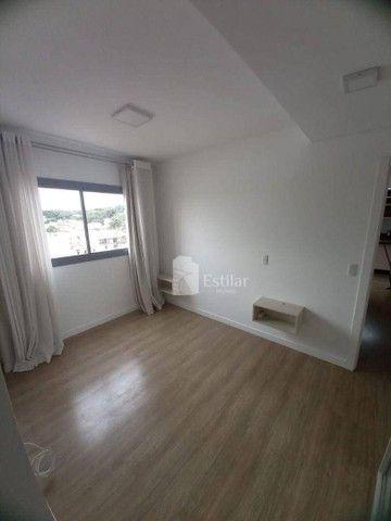 Apartamento 02 quartos (01 suíte) e 02 vagas no Água Verde, Curitiba - Foto 5