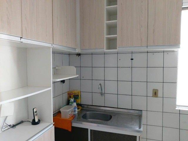 Lindo Apto com 3 quartos no Ed. Norte Brasileiro - Foto 14