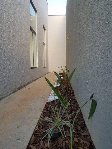 Casa para venda tem 214 metros quadrados com 4 quartos em Bandeirante - Caldas Novas - GO - Foto 7