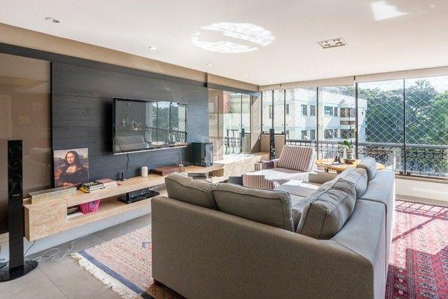 Apartamento à venda com 3 dormitórios em Higienópolis, Porto alegre cod:VP87976 - Foto 3