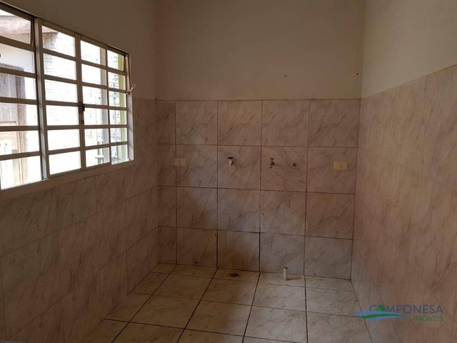 Casa com 3 dormitórios à venda, 130 m² por R$ 360.000 - Jardim Pacaembu 2 - Londrina/PR - Foto 11