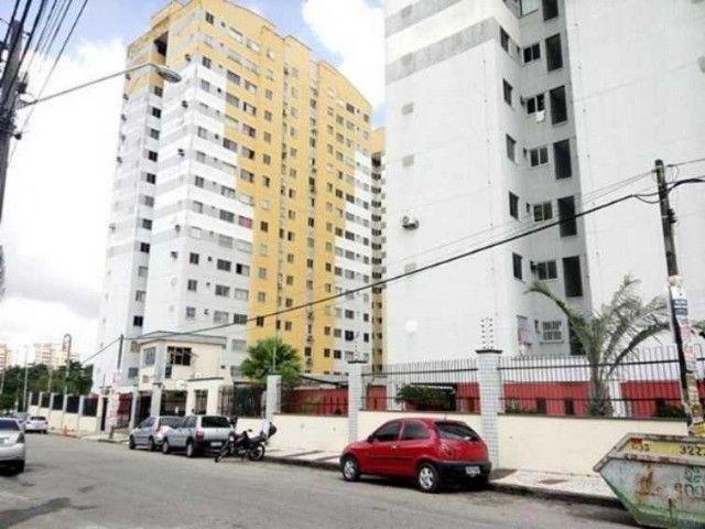 Lindíssimo Apartamento Todo Mobiliado, 3 quartos no Jóquei Clube #am14