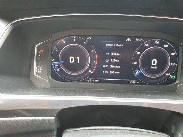 VW tirando r line - Foto 4
